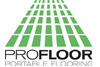PROFLOOR PORTABLE FLOORING