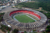 Security solutions for stadiums in Brazil
