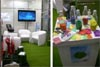 Masterbatch solutions at the Expo Estádio in Brazil