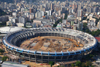 Coatings for the roof of Maracana Stadium