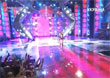 LED-Technologie für TV-Show