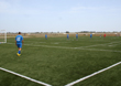 Artificial grass for Britisch base in Cyprus