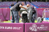 Coverage of the Olympic Games and the UEFA EURO 2012