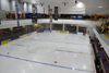 New sound system for ice rink