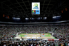 Modification of arenas for EuroBasket 2013